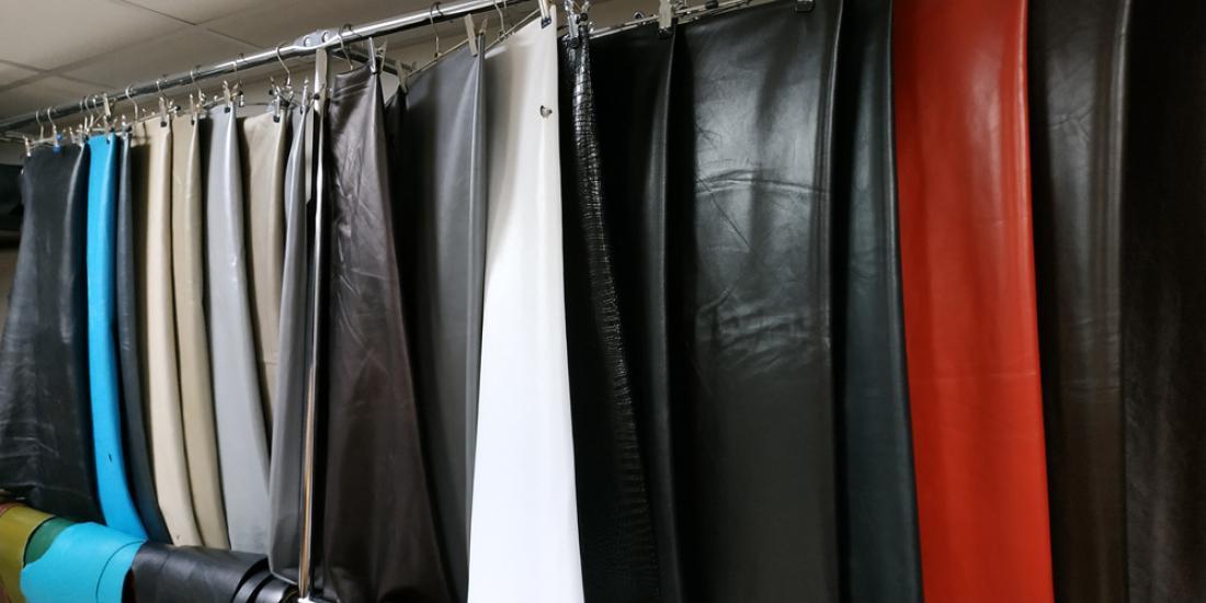 Кожа для пошива кошельков, сумок