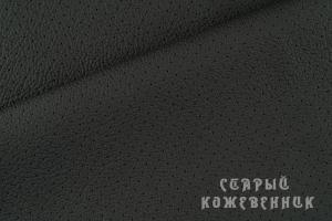 Автомобильная перфорация (черная)