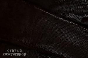 Кожа натуральная - Кристал коричневый