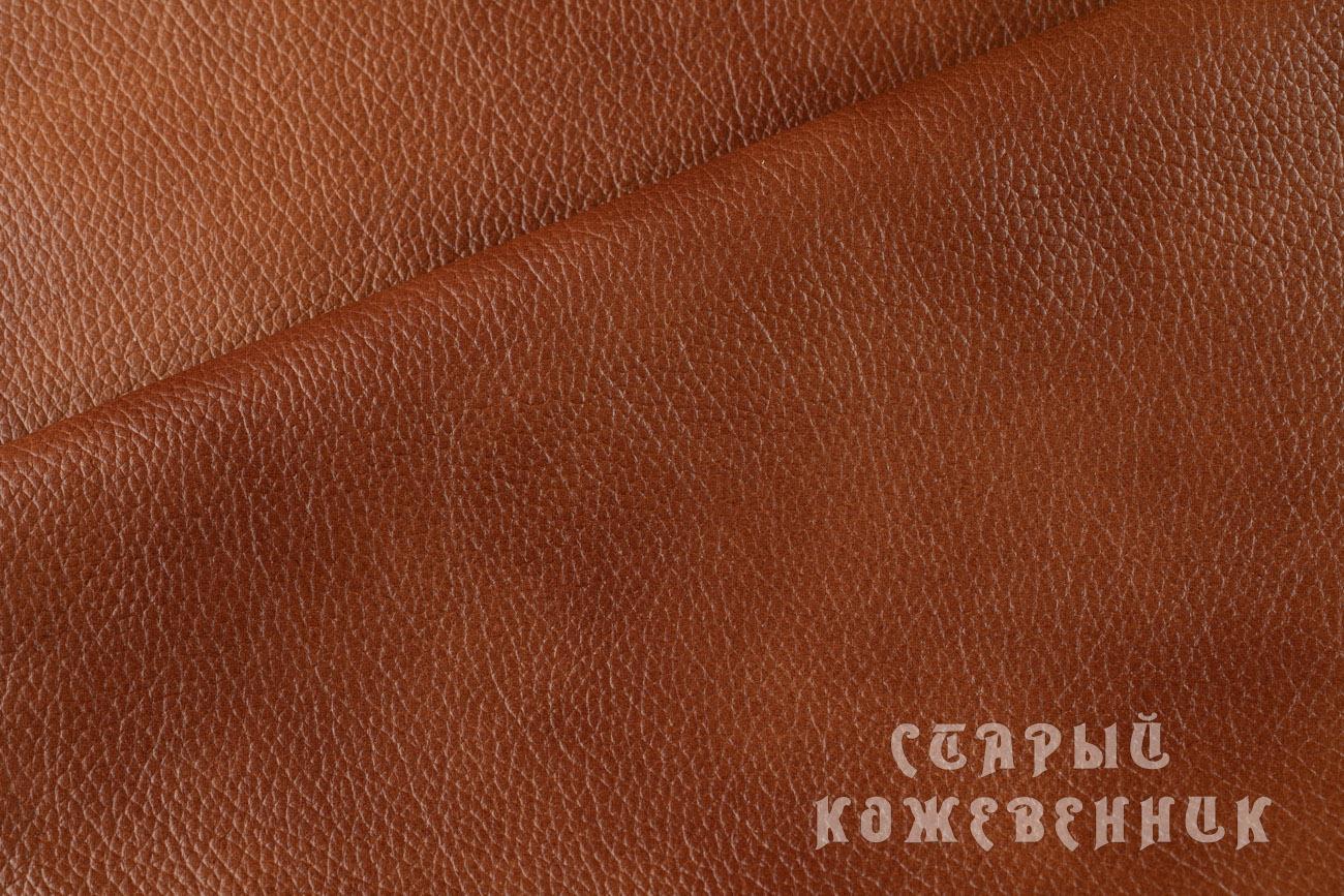 Мадрас Мебельная (рыжий)